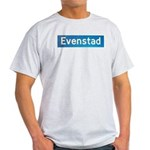 Evenstad Norway Light T-Shirt