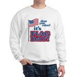 Flag Day Sweatshirt