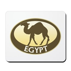Egyptian Camel Mousepad