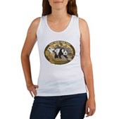 They Were Here First Women's Tank Top