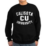 Calisota University Sweatshirt (dark)