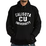 Calisota University Hoodie (dark)