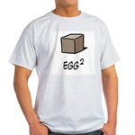 Square Egg Light T-Shirt
