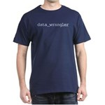 Navy T for Data Wranglers
