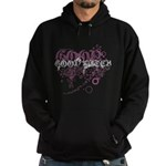Good Witch Hoodie (dark)