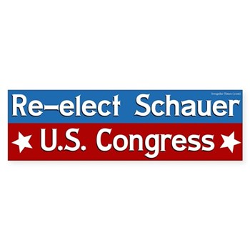 Re-Elect Mark Schauer to the U.S. Congress