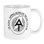 Maine Appalachian Trail Mug