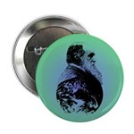 Charles Darwin Earth Evolution Button