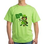 Oshea Hello Green T-Shirt