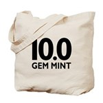 10.0 Gem Mint Tote Bag