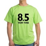 8.5 Very Fine Green T-Shirt