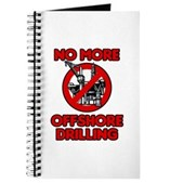 No More Offshore Drilling Journal
