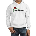 Bachelorette Hooded Sweatshirt