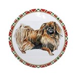 Pekingese Ornaments