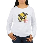 Gulf Coast Pelicans Women's Long Sleeve T-Shirt