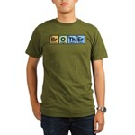 Brother Made of Elements Organic Men's T-Shirt (dark)