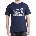 We Are All Winners Dark T-Shirt