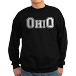 OhiO Boobies Sweatshirt (dark)