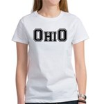 OhiO Boobies Women's T-Shirt