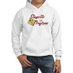 Stagette Hooded Sweatshirt