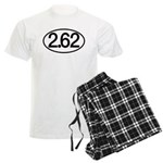 2.62 Men's Light Pajamas