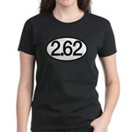 2.62 Women's Dark T-Shirt