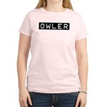 Owler Label Women's Light T-Shirt