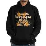 Ivrea Battle Of The Oranges Souvenirs Gifts Tees Hoodie (dark)