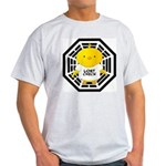 Lost Chick - Dharma Initiative Light T-Shirt