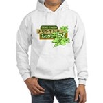 Team Jacob - Austen 51 Hooded Sweatshirt