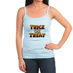Trick or Treat Jr. Spaghetti Tank
