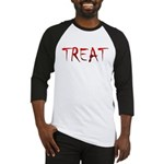 Bloody Treat Baseball Jersey