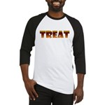 Glowing Treat Baseball Jersey