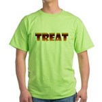 Glowing Treat Green T-Shirt