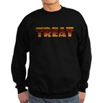 Glowing Treat Dark Sweatshirt (dark)