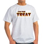 Glowing I'm the Treat Light T-Shirt