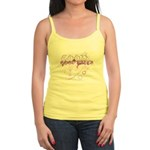 Good Witch Jr. Spaghetti Tank
