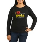 I Heart Peta Murgatroyd Women's Dark Long Sleeve T