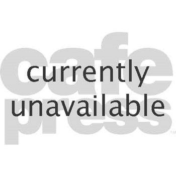 Team  Tin Man- Gentle as a Lizard iPad Sleeve