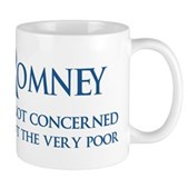 Anti-Romney: Very Poor Mug