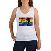 LGBT for Obama Women's Tank Top