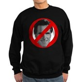 No Mitt Sweatshirt (dark)