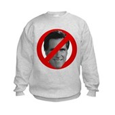 No Mitt Kids Sweatshirt