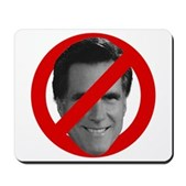No Mitt Mousepad