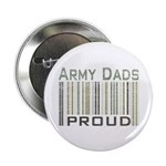 Military Army Dads Proud Button