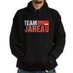 Team Jareau  Dark Hoodie (dark)