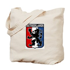 Netherlands t-shirt Tote Bag