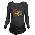 I Heart Peta Murgatroyd Long Sleeve Maternity T-Shirt