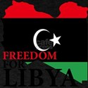Independence of Libya T-Shirt