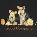 Lakeland Terriers - Good Company